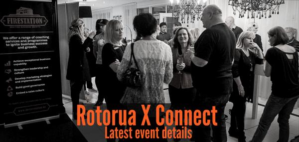 rotorua business networking