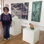 Incubate Media Release - Sarah Ziessen Helium Gallery