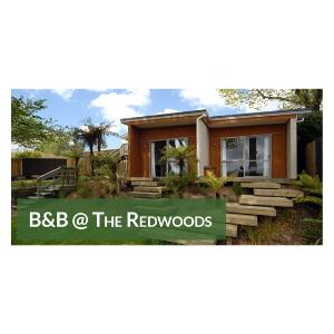 B&B The Redwoods