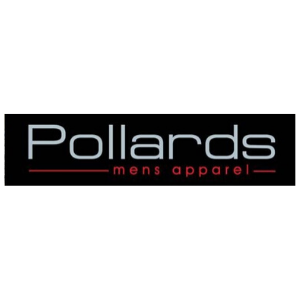 Pollards Mens Apparel